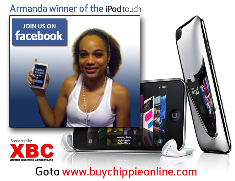 Winner ITouch
